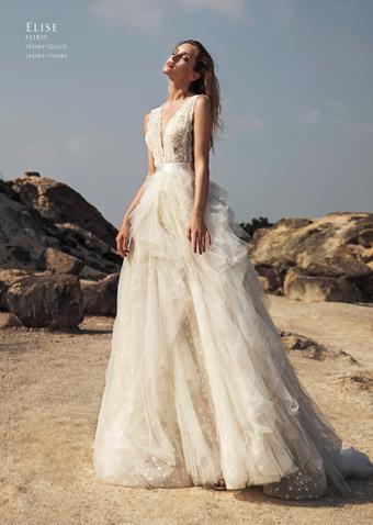 Anny Lin Style No. 21839