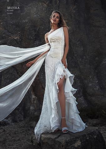 Anny Lin Style No. 21840