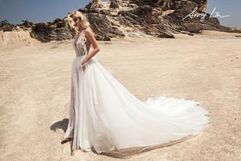 Anny Lin Style No. 21841