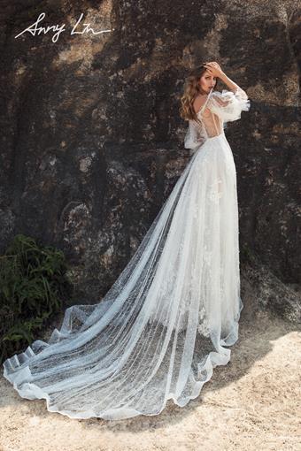 Anny Lin Style No. 21843