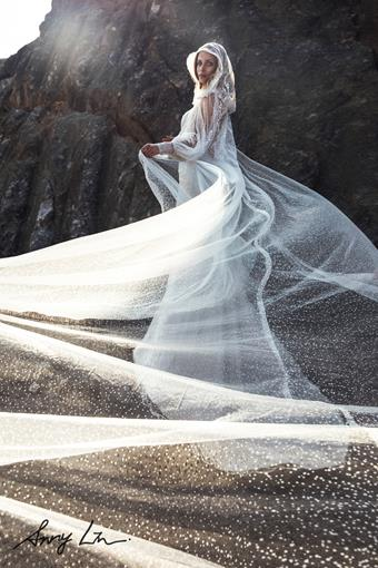 Anny Lin Style No. 21860