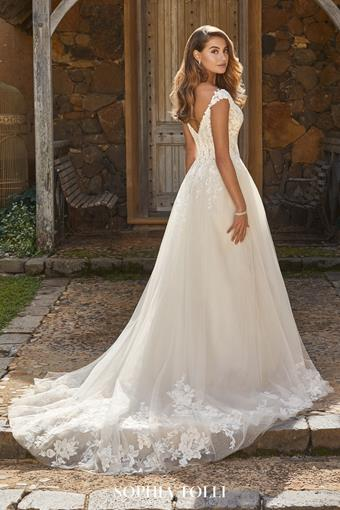 Sophia Tolli Style #Y12011