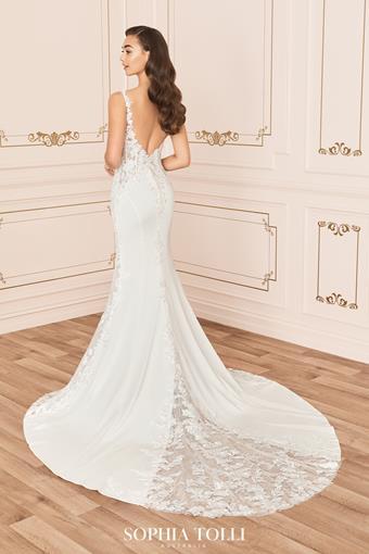 Sophia Tolli Style #Y12013A