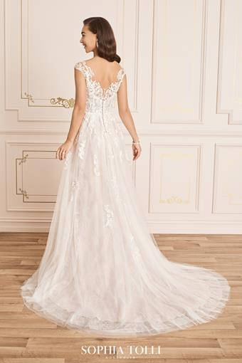 Sophia Tolli Style #Y12023