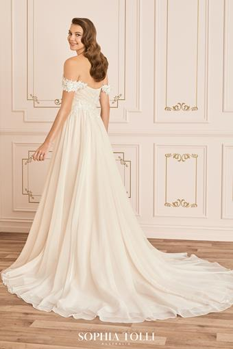 Sophia Tolli Style #Y12028