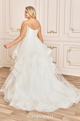 Sophia Tolli Style #Y12029