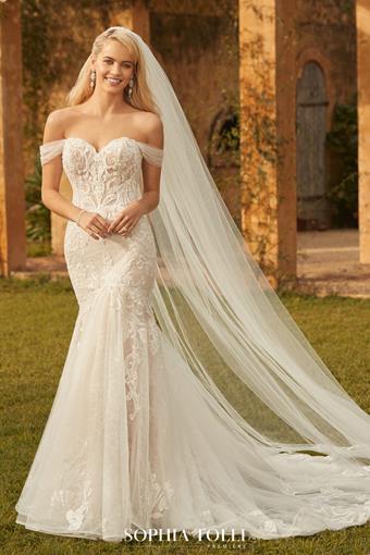 Sophia Tolli Style #Y12033
