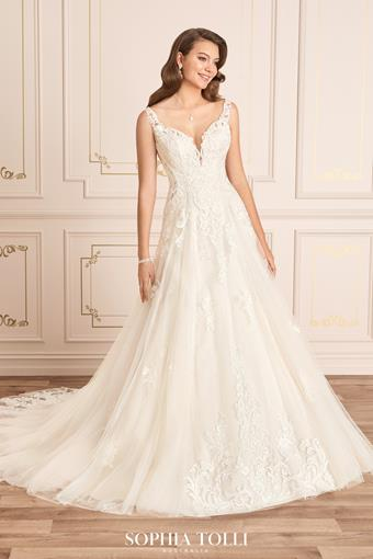 Sophia Tolli Style No. Y12035