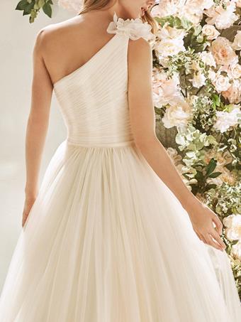 La Sposa Style #Boronia