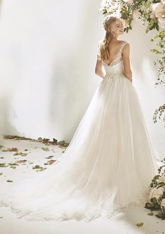 La Sposa Style #GLORIOSA