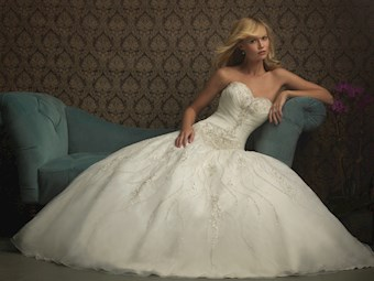 Allure Style: 8769
