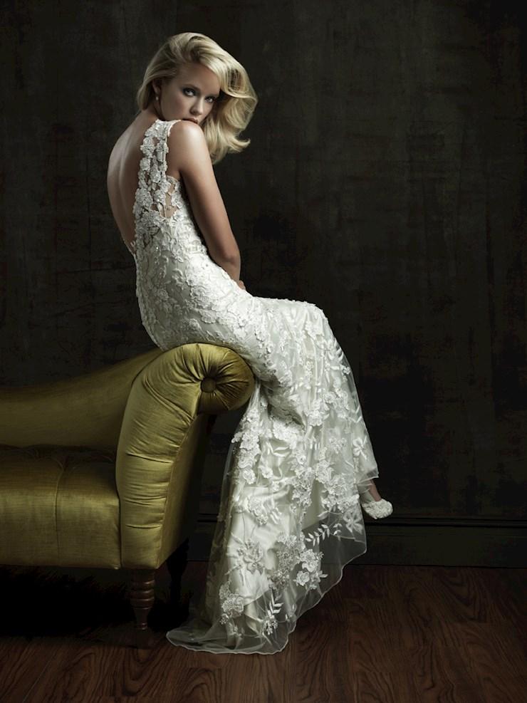Allure Bridals Style No. 8800