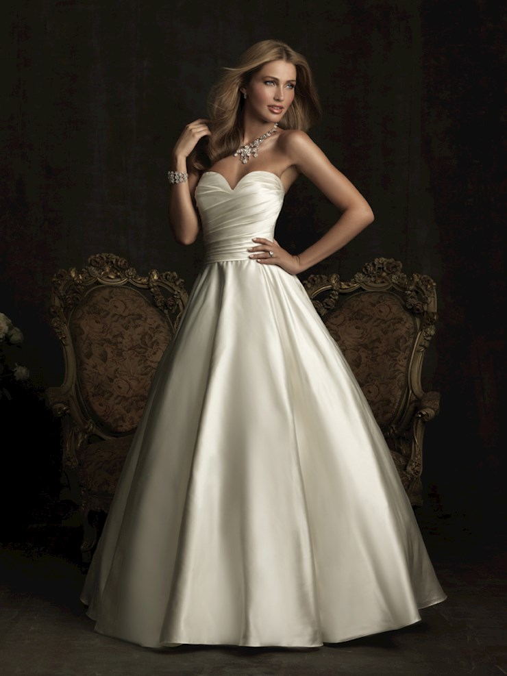 Allure Style #8919  Image
