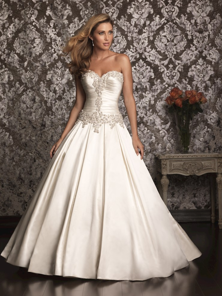 Allure Style: 9003