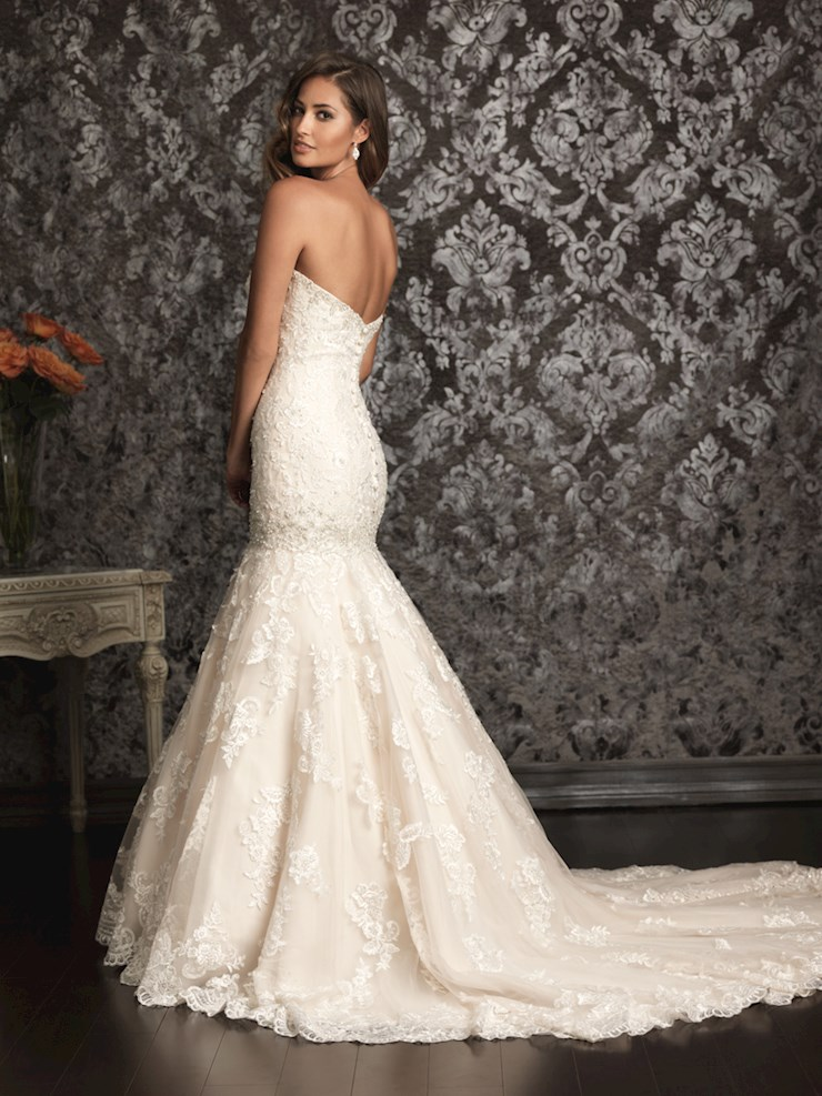 Allure Style #9018