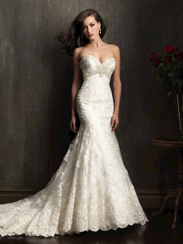 Allure Style: 9051