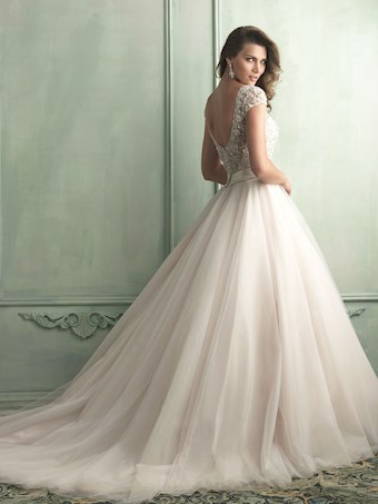 Allure Style #9100