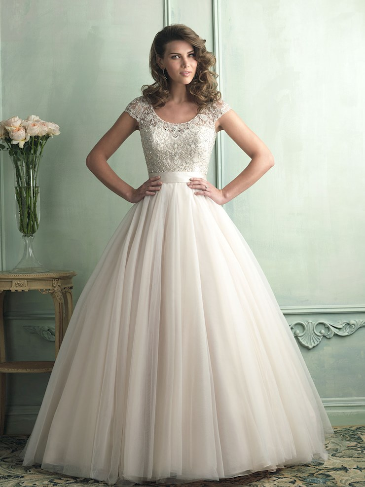Allure Style #9100 Image