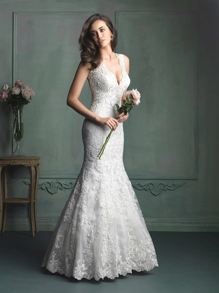 Allure Style #9104  Image