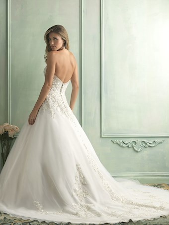 Allure Style 9120