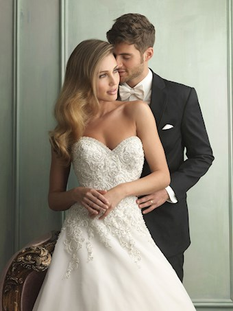 Allure Style #9120