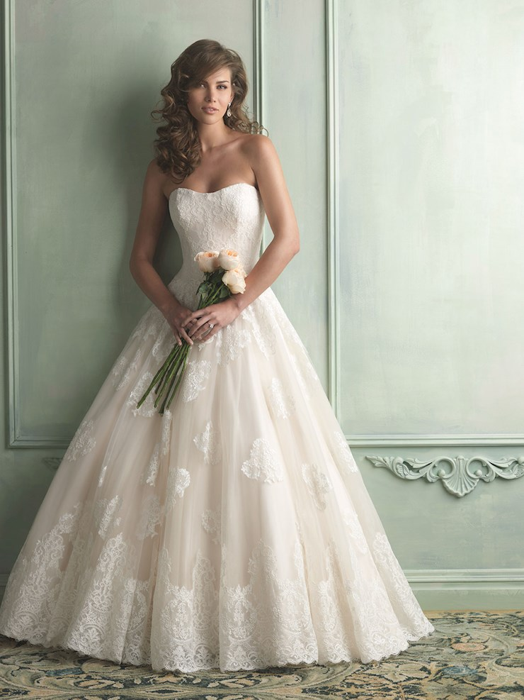 Allure Style #9121