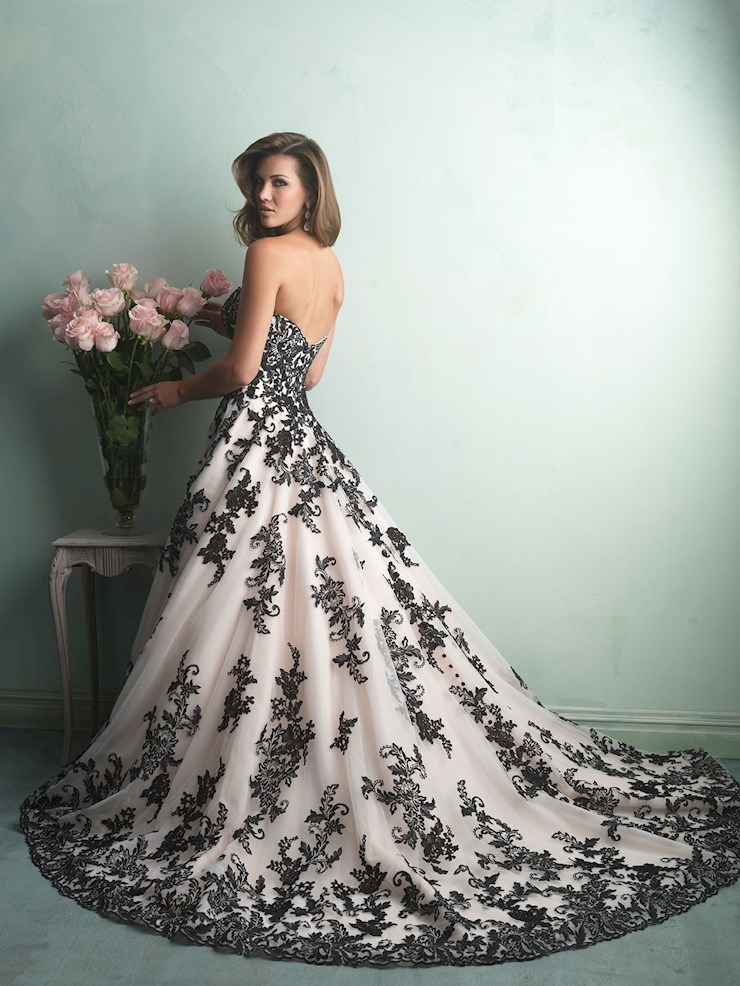 Allure Style #9150