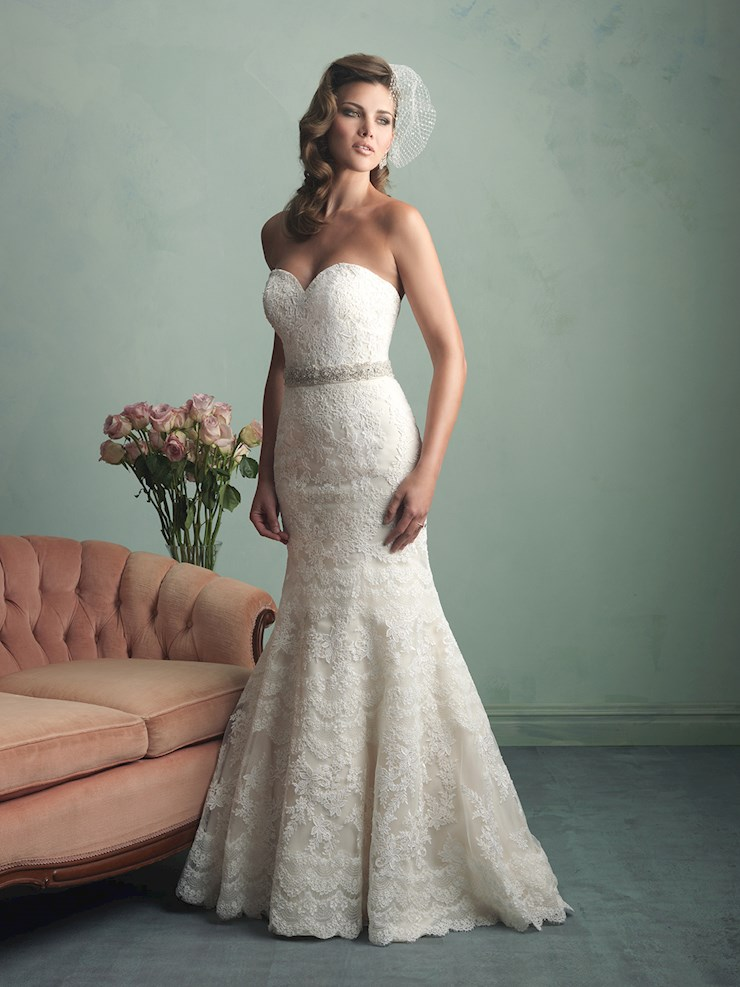 Allure Style #9157 Image