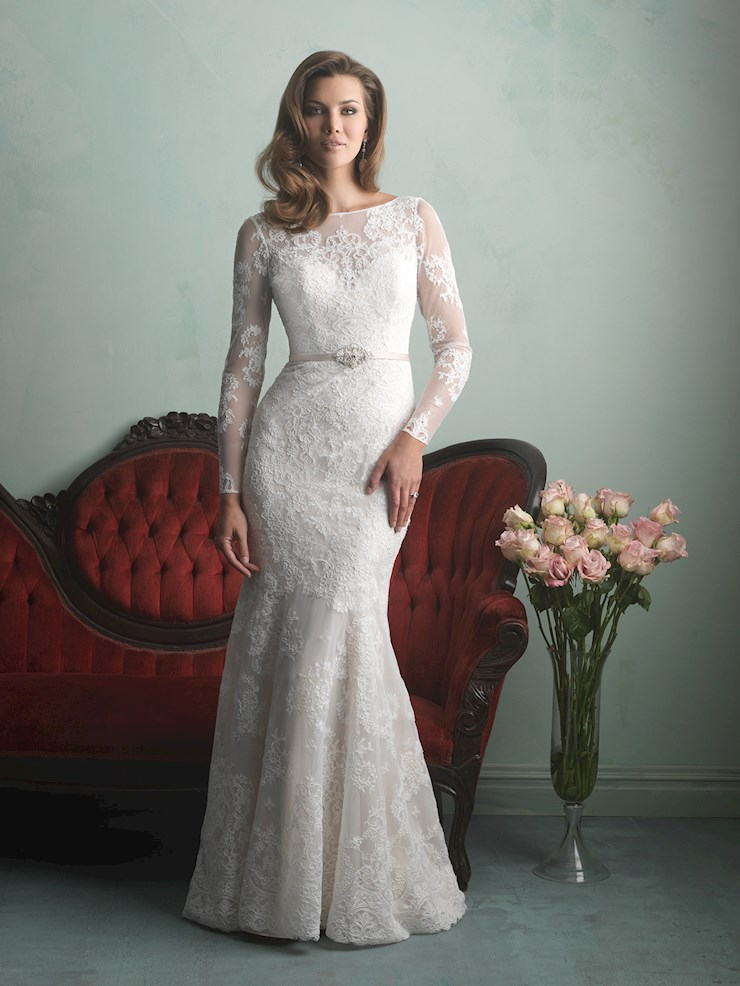 Allure Style #9167 Image