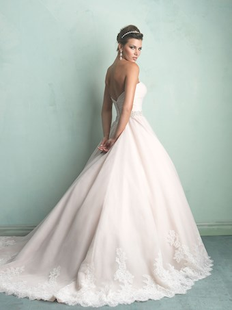 Allure Style #9168