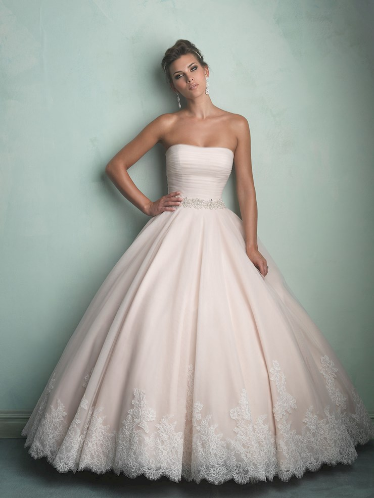 Allure Style #9168 Image