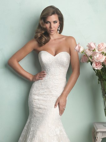 Allure Style #9169