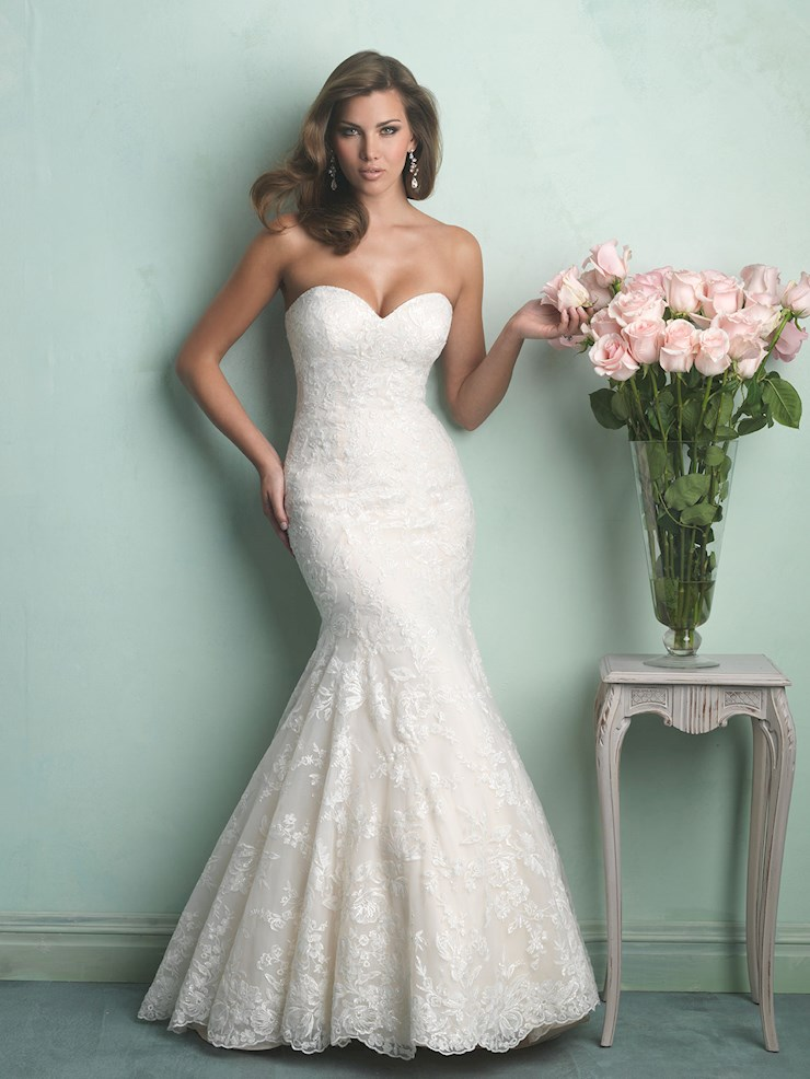 Allure Style #9169 Image
