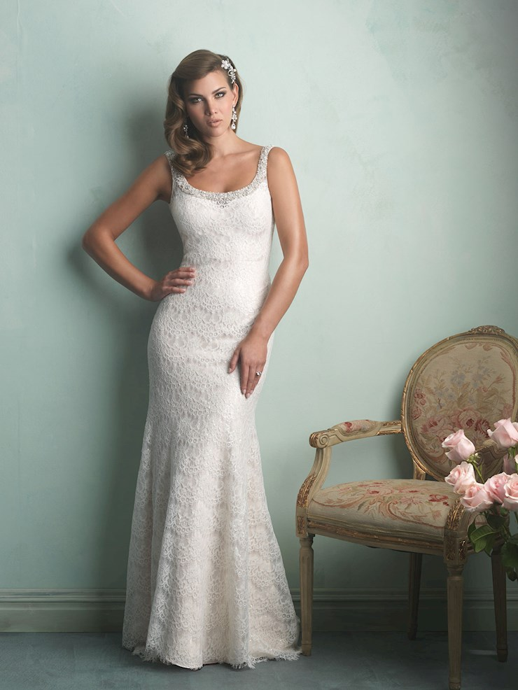 Allure Style #9170 Image