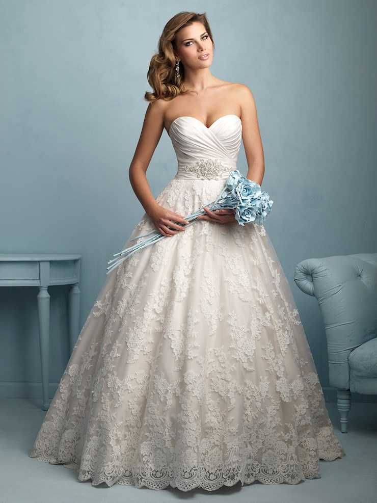 Allure Style #9202  Image