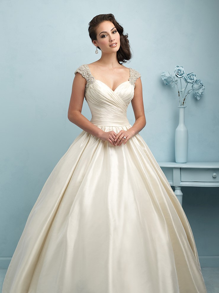 Allure Style #9204 Image