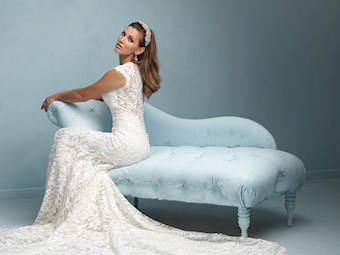 Allure Style #9206