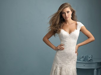 Allure Style #9208