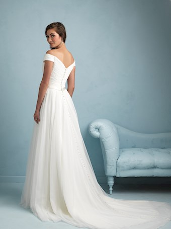 Allure Style #9211