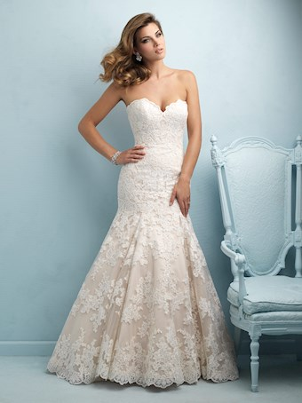 Allure Style #9215