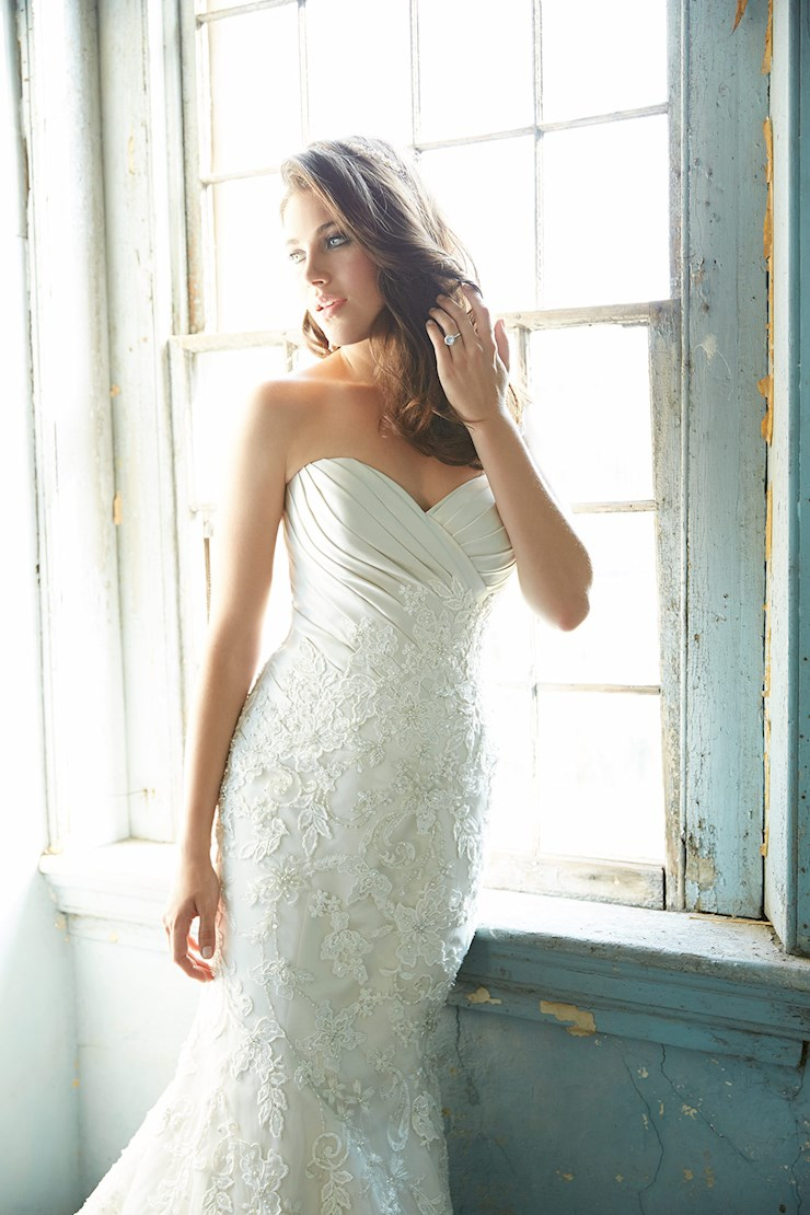 Allure Style #9216 Image