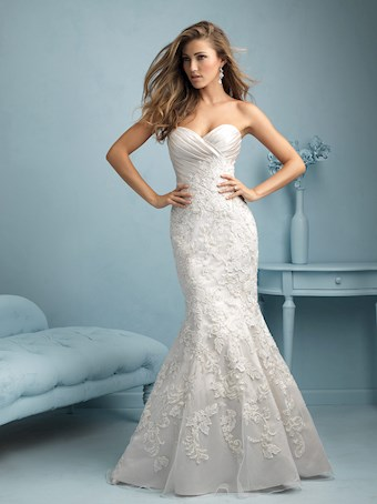 Allure Style #9216