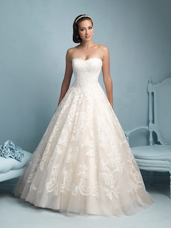 Allure Style #9217