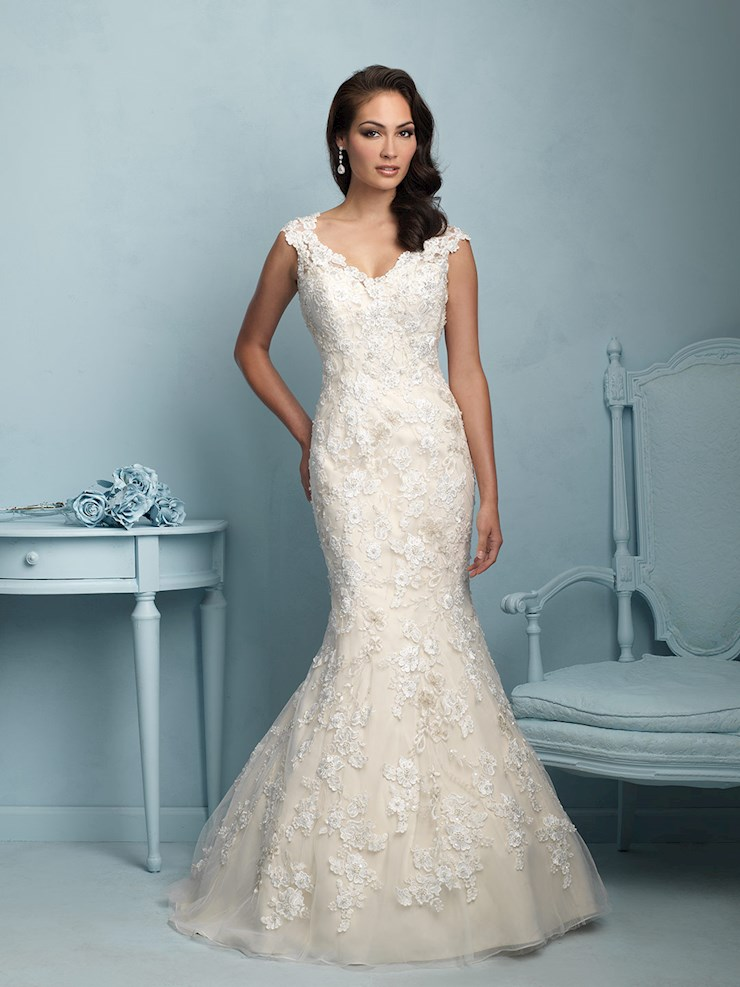 Allure Style #9220  Image