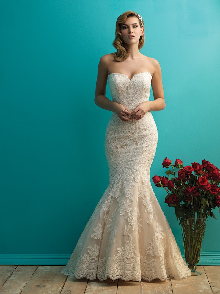 Allure Style #9250