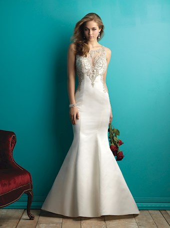 Allure Style #9252