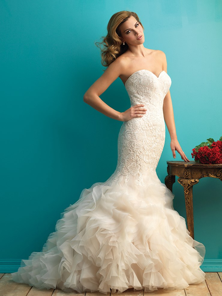 Allure Style #9254