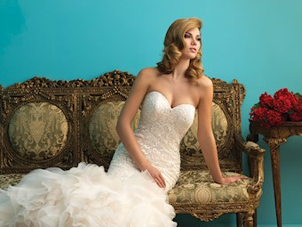 Allure Style: 9254
