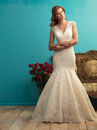 Allure Style #9255