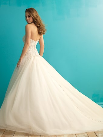 Allure Style #9256